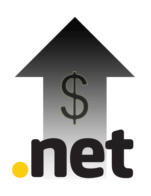 dot Net price increase