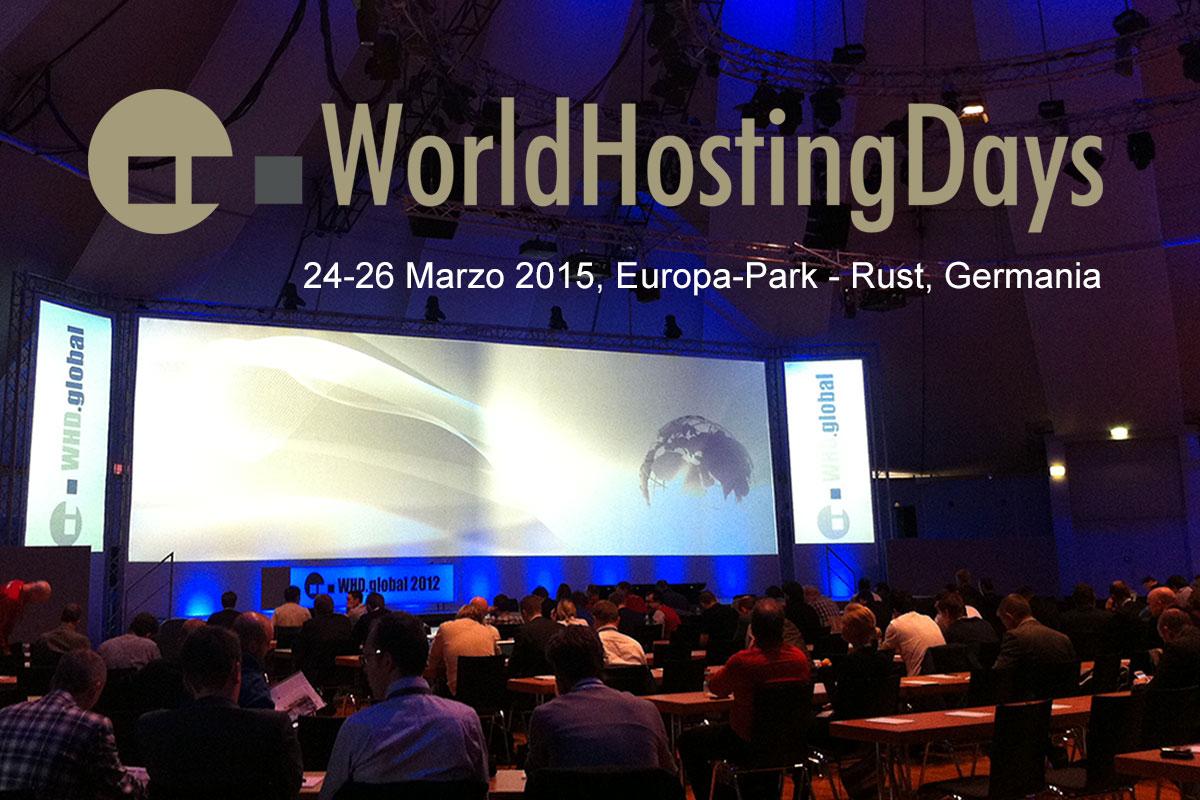 WorldHostingDays 2015 feat. img