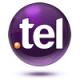 .tel tld logo