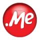.me tld logo