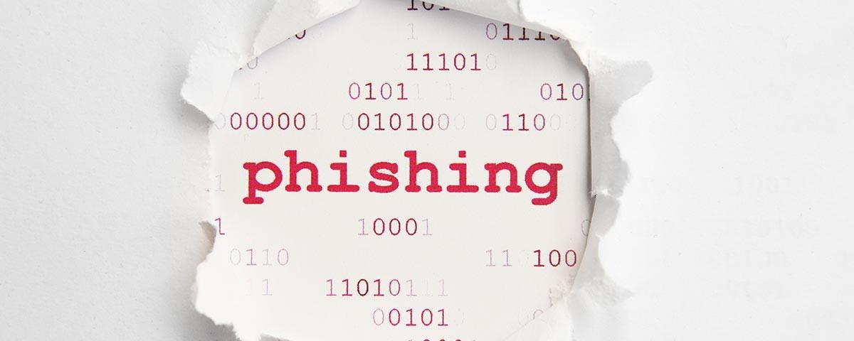 Phishing featured