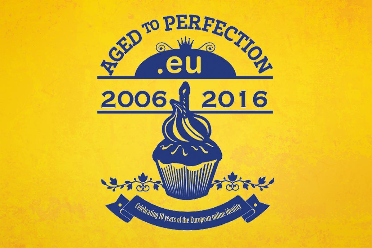 10 years .eu