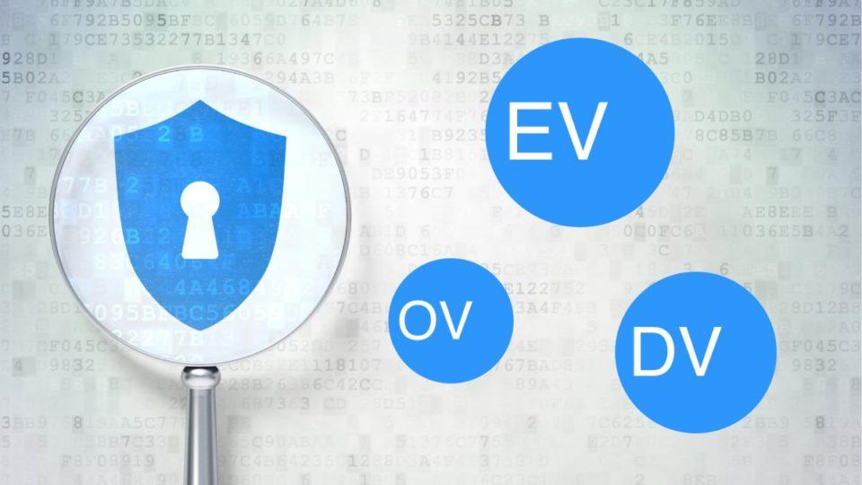 certificati digitali ssl